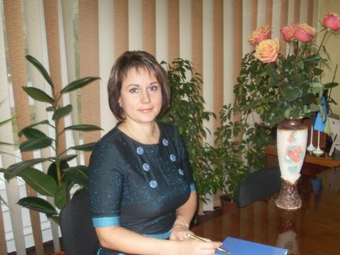 Начальник Управління С.В. Зубахіна